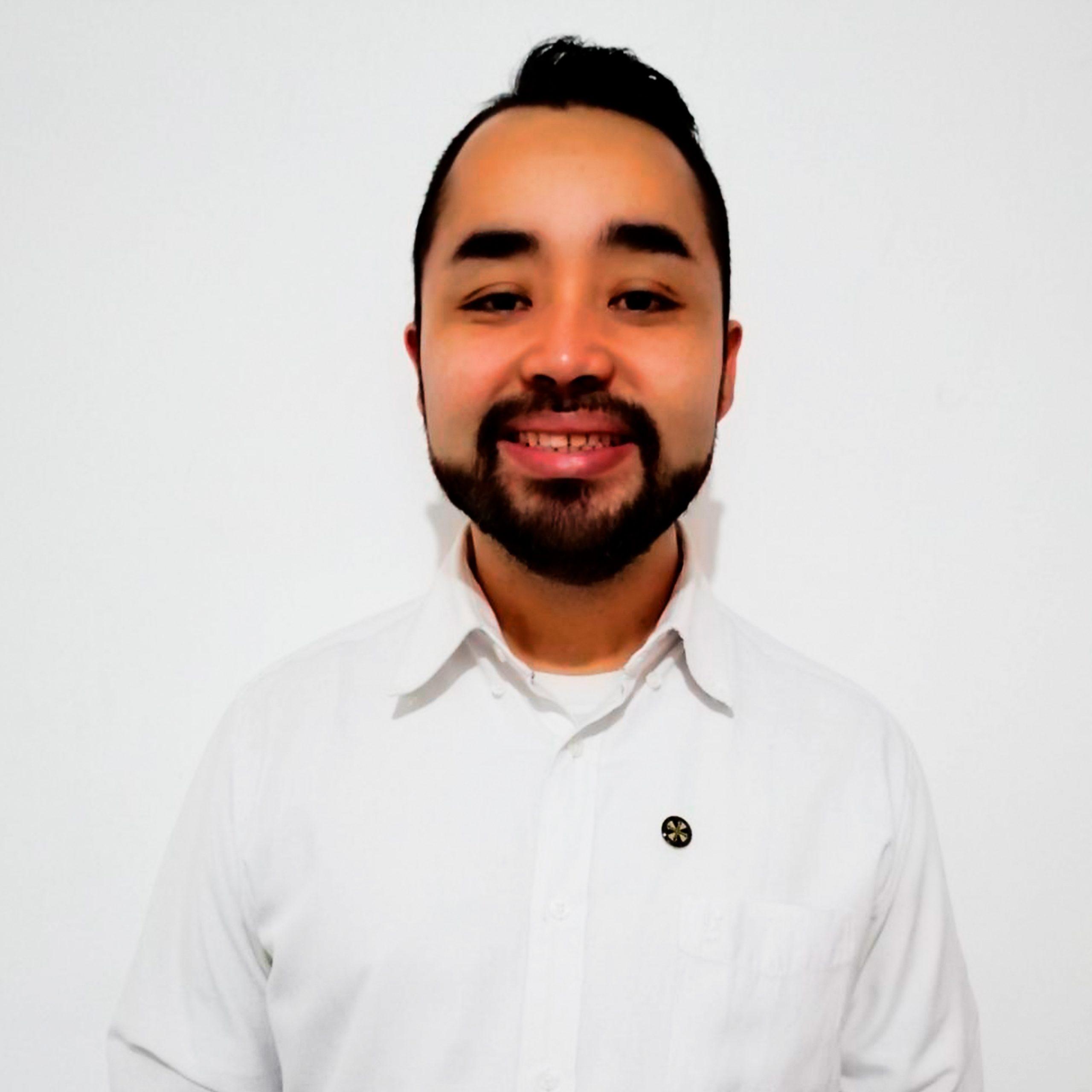 Andrés Gilberto Rueda Jaimes - Docente Química y Biología