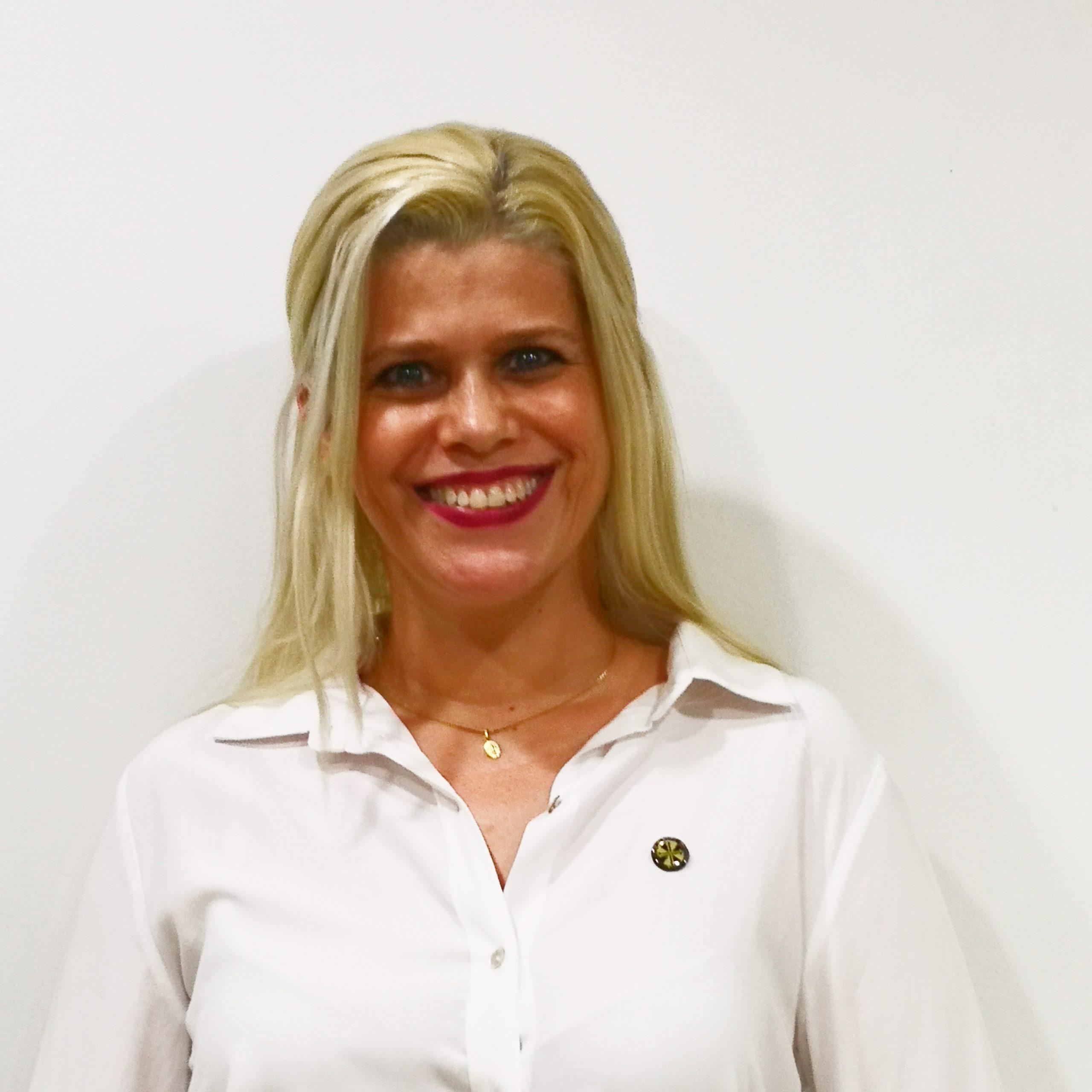 Doreen Elizabeth Galindo Davison - Docente inglés