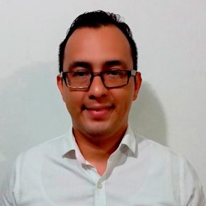 Edwin Ignacio Ramos Delgado - Docente Matemáticas