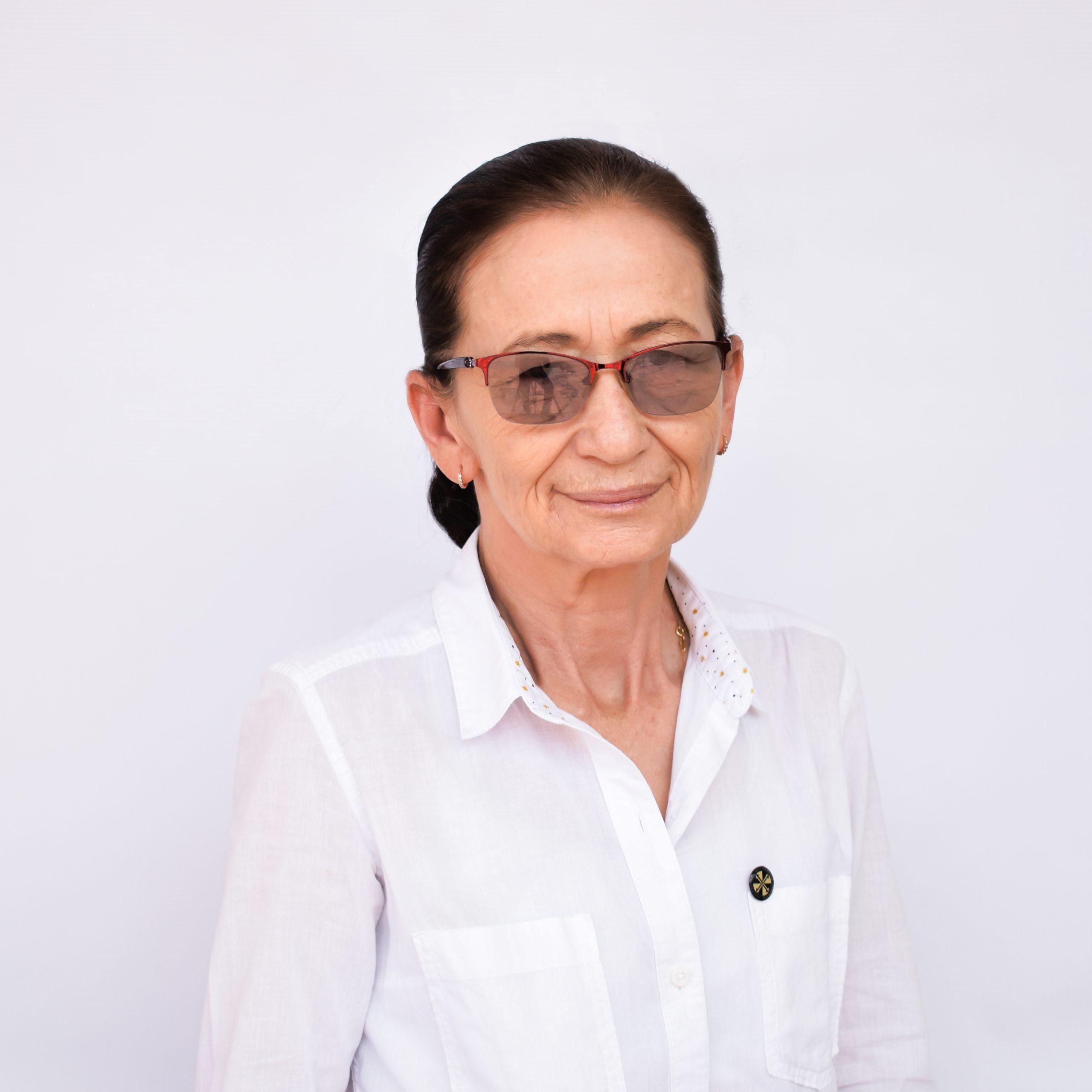 Myriam N. Hurtado Ariza - Coordinadora General