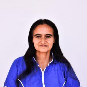 Ana Mery Capacho