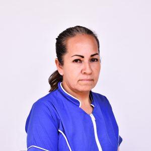 Isabel Núñez Sanabria