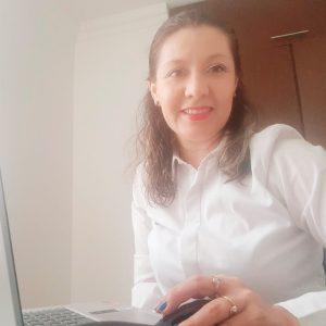 Leidy Johanna González Navarro - Docente Informática
