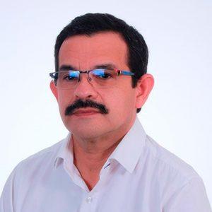 Luis Jhonson Luna Medina - Docente Educación Física y Deportes