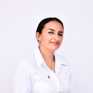 Mercedes Cáceres Calderón