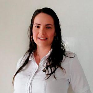 Margarette Nathalia Quiros - Docente Español