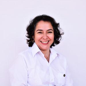 Olga Yolanda Lagos Suarez