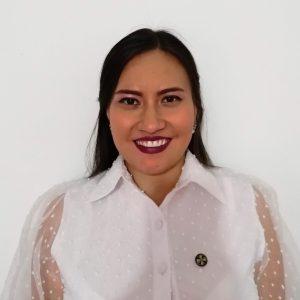 Diana Carolina Galvis - Docente Matemáticas