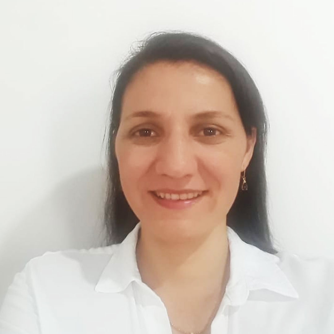 Fanny Herrera - Psicologa Orientadora